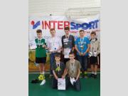 Mosonszentmiklósi győzelem, kunszigeti gólkirály a XX. Tilai Emlékversenyen
