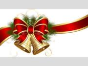 Meghívó karácsonyi ünnepélyre