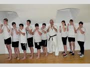 karateoktatás