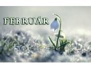 Februári program