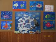 Kiállításon szerepelnek alkotásaink