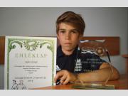 2018. tanév Jó tanuló - jó sportolója