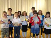Már tíz iskola vett részt angol mondókaversenyünkön