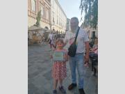 Alkotásaink Győr utcáin