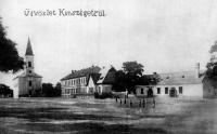 A Kunszigeti Iskola
